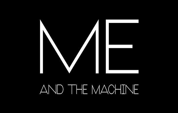 Me and the Machine tile image