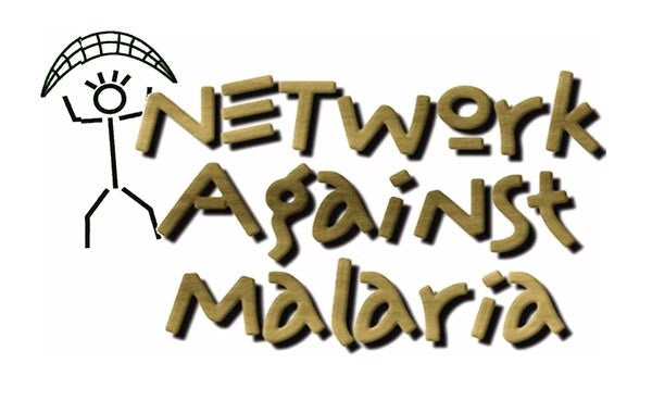 NETwork Against Malaria tile image