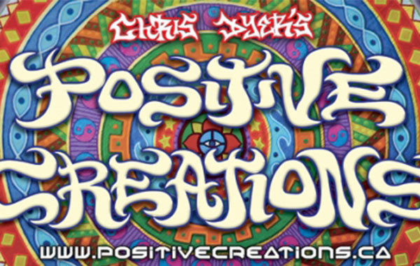 Positive Creations tile image
