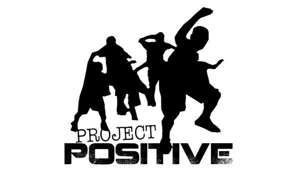 Project Positive tile image