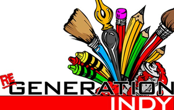Re-Generation Indy tile image