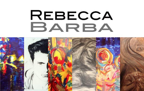 Art of Life by Rebecca Barba tile image