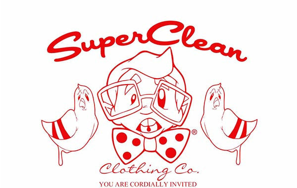 Superclean Society tile image