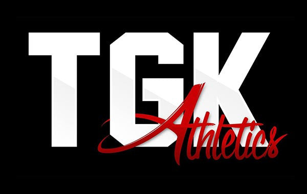 TGK Athletics tile image