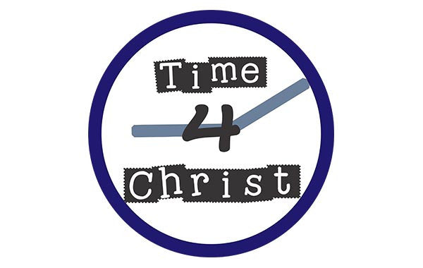 Time 4 Christ tile image
