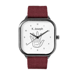 Kjoseph watches