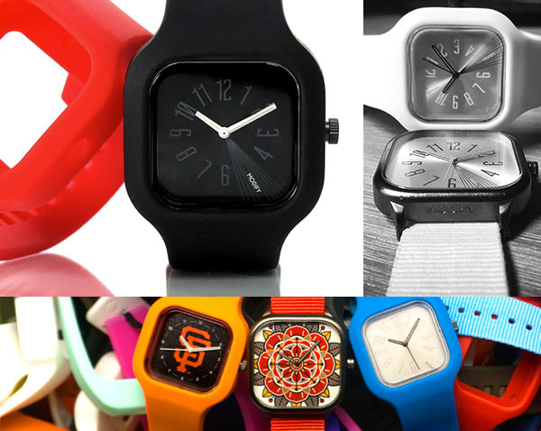 Awesome Watches, Awesome Brands.