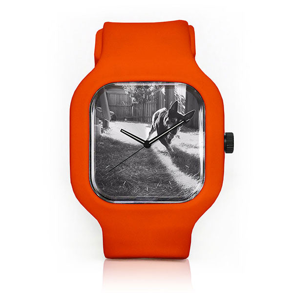 Custom Sport Watch