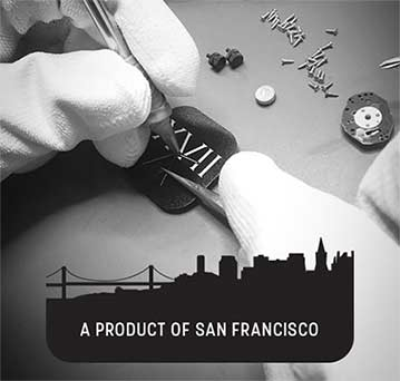 made in sf