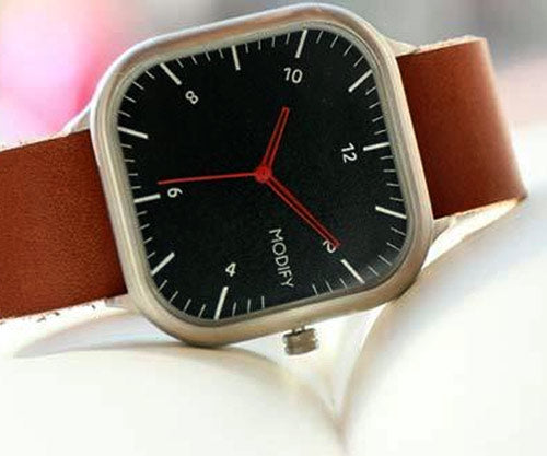 stainless watches