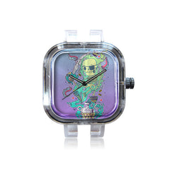 Lost treasure Watch