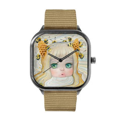 RoseTest Watch