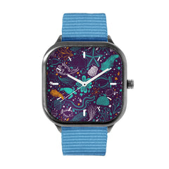 El Mar Watch