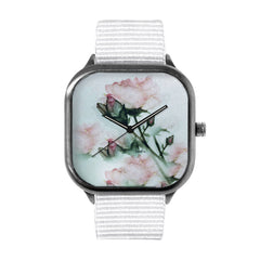 Sparkling Flowers Watch