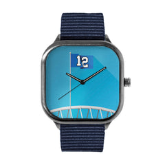Minimalist Centurylink Field Watch
