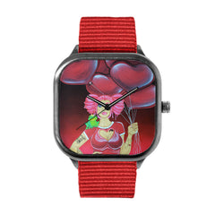 Valentine Vixen Watch