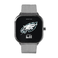 LII Eagles Watch