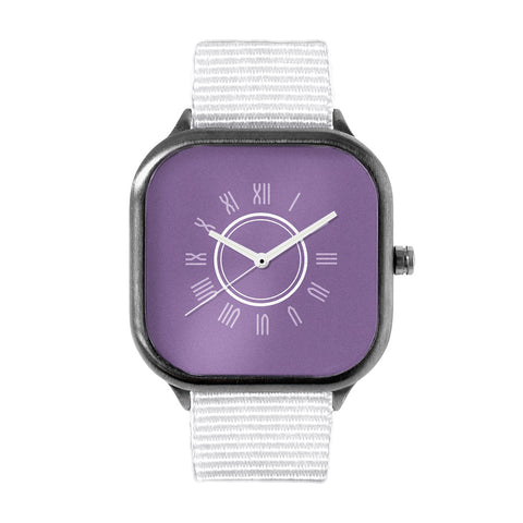 Basic 2 Purple Watch