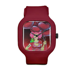 Valentine Vixen Sport Watch