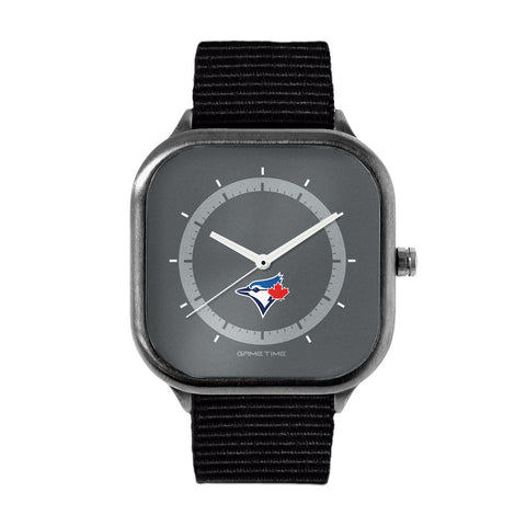 Slate Blue Jays Watch