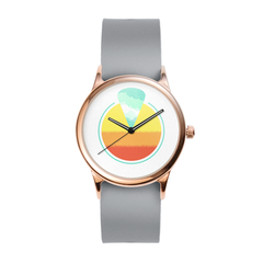 Rose Sunset Watch