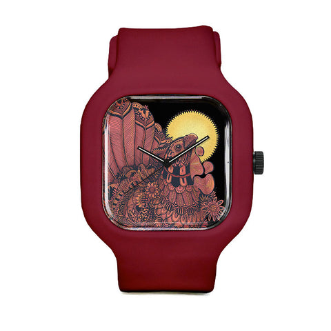 Rooster Sport Watch