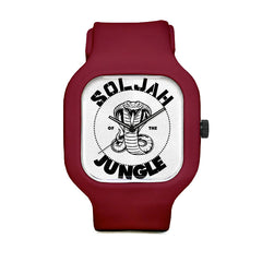 SolJah On The Jungle Sport Watch
