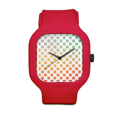 Bubble Pop Sport Watch