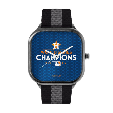 Astros World Champion 2017 Watch