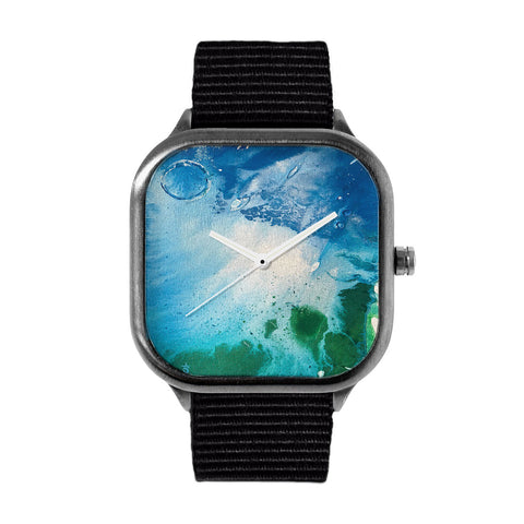Peaceful Paradise Watch