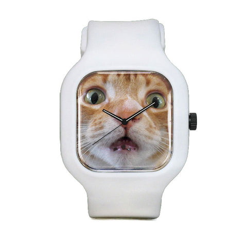 Marm Sport Watch