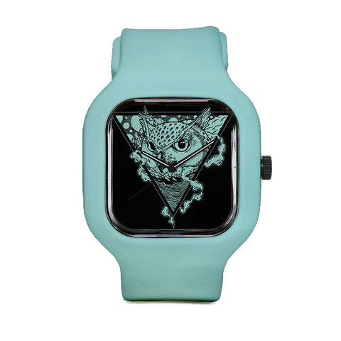 Tiger Owl Sport Watch