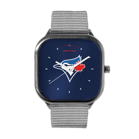 Crew Blue Jays Watch