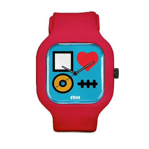ibii Elements Sport Watch