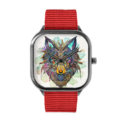 Archan Nair Wise Leader Watch