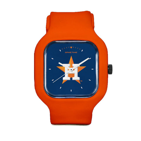 Crew Astros Sport Watch