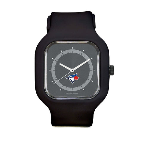 Slate Blue Jays Sport Watch