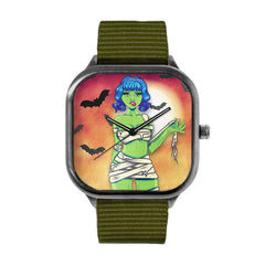 Monster's Ball Watch