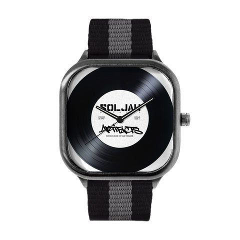 Record Collab Watch