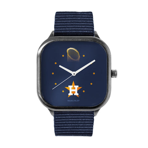 WS 2017 Astros Blue Watch