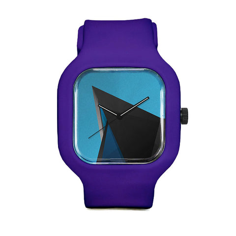 Minimalist US Bank Stadium Sport Watch