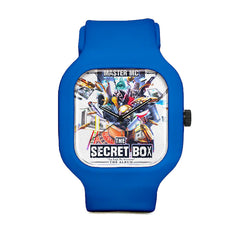 The Secret Box Sport Watch