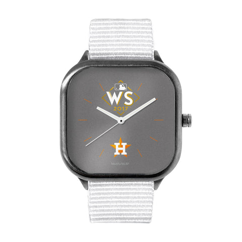 WS 2017 Astros Watch