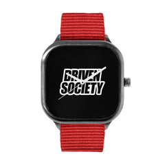 Driven Society Watch
