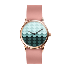 Rose Argyle Watch