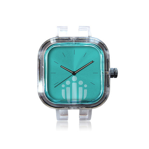 iAngels Teal watch