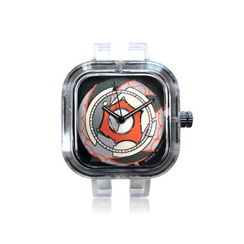 Boombox Vortex Watch