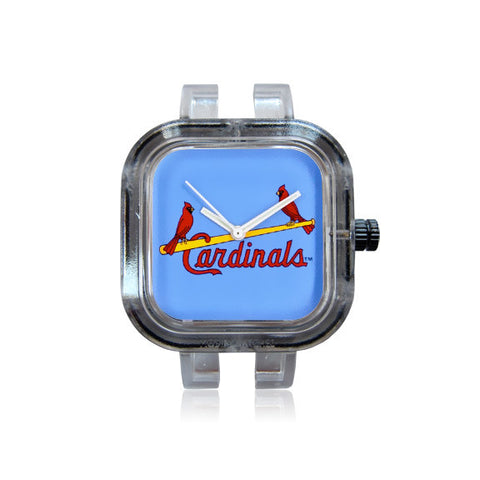 St. Louis Cardinals (Cooperstown Collection) Watch
