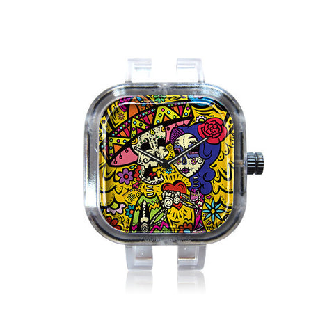 ChrisBrock DayoftheDeadLovers watch