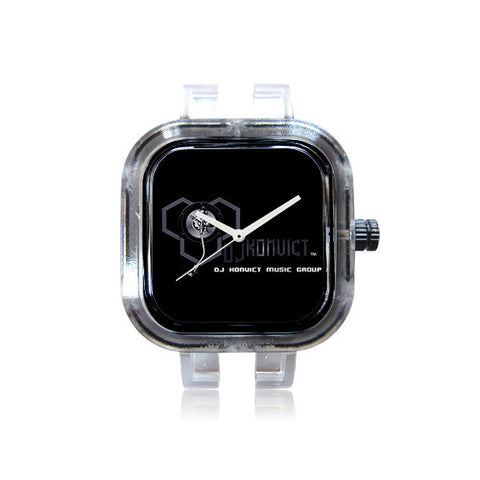 DjKonvict Black watch